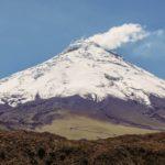 El Volcán Cotopaxi | lugaresturisticos.de | ©2017 Todos los derechos reservados por www.83pixel.es