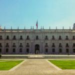 El Palacio de La Moneda en Santiago, Chile | Lugares Turísticos